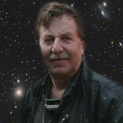 Terry Hancock - Astronomer Profile